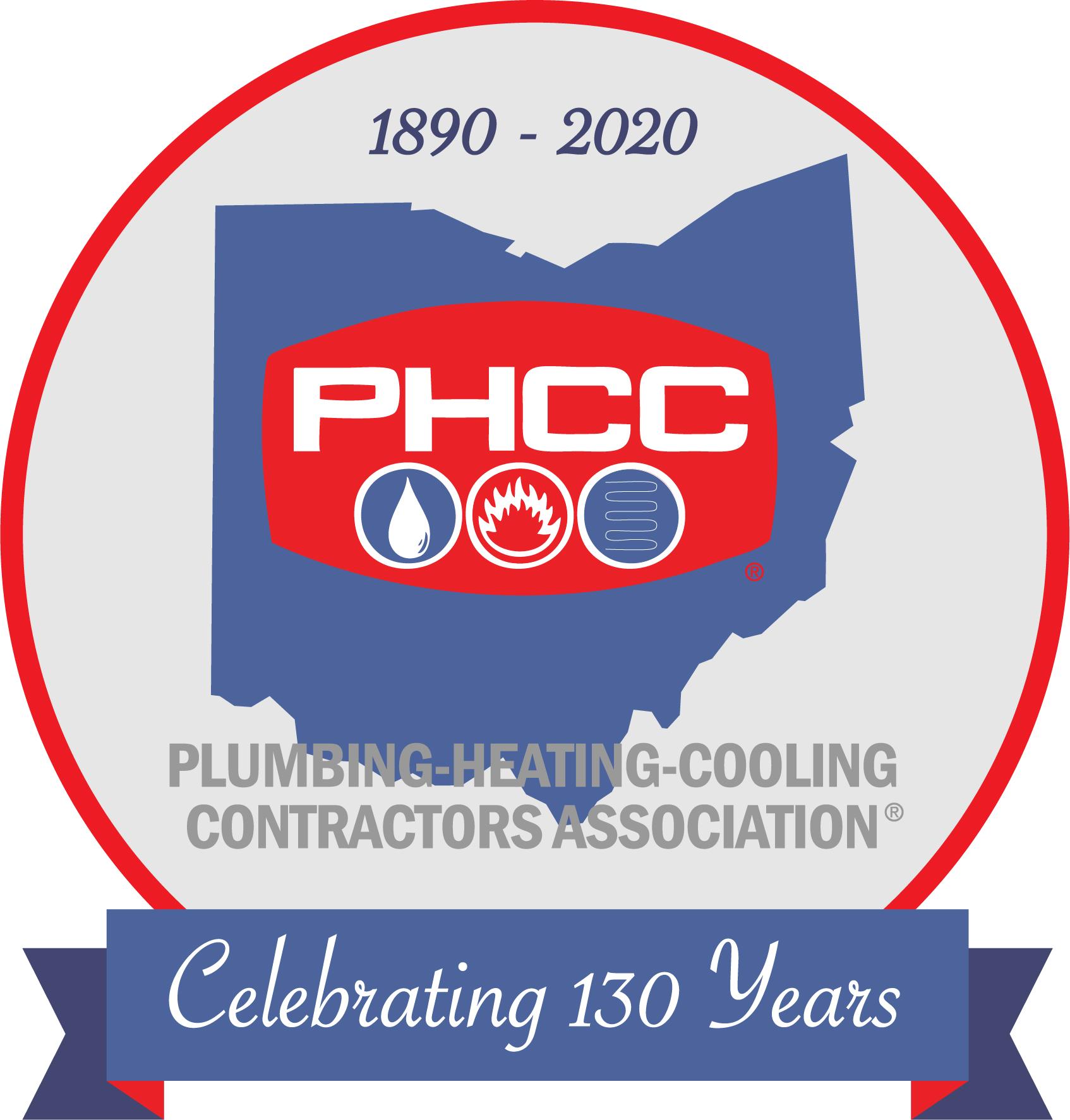 PHCC Ohio